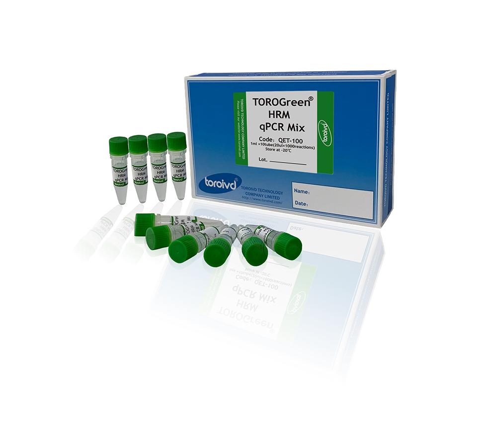 TOROGreen® HRM qPCR Master Mix