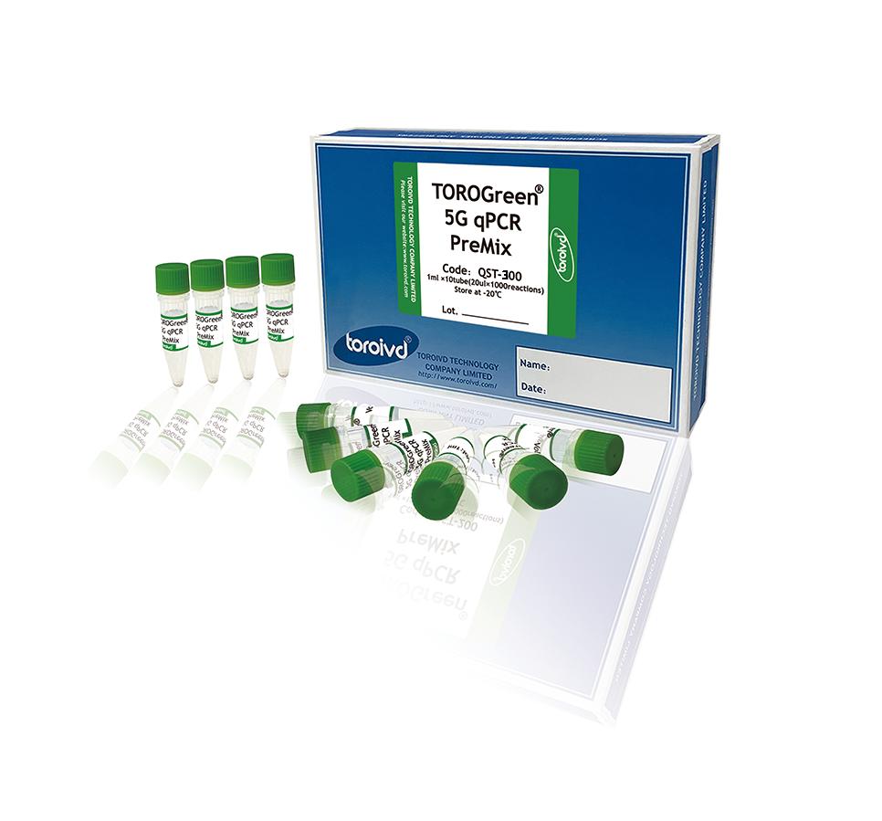 TOROGreen® 5G qPCR Premix